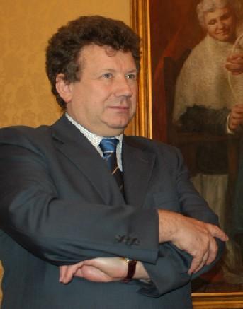 Valerio Bettoni - Consigliere Germasino