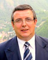 VITTORIO MILESI - Sindaco Sant'Omobono Terme