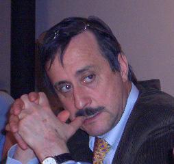 Guido Giudici - Sindaco Gerosa