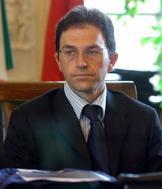 Luigi Pisoni Sant'Omobono Terme