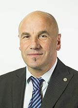 ALESSANDRO UNALI - Consigliere Nuoro