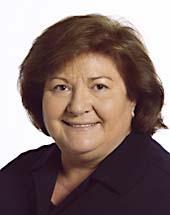 Amalia Sartori - Deputato Castello di Serravalle
