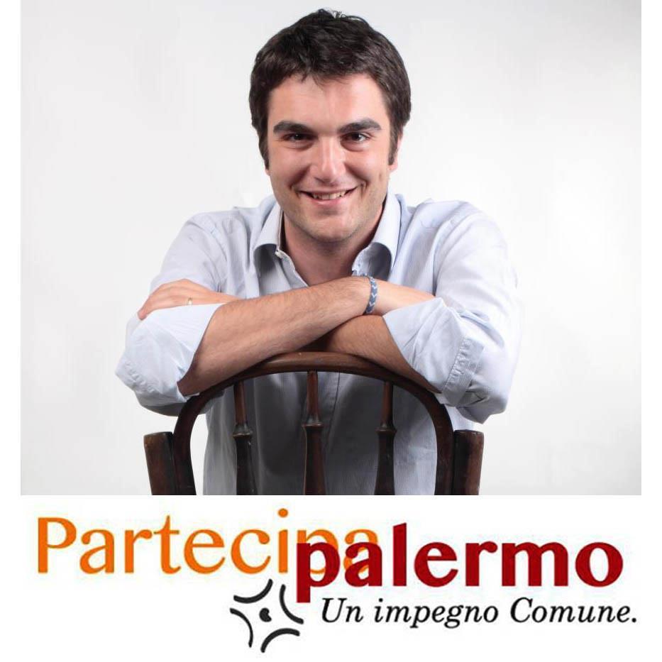 Francesco Bertolino - Consigliere Palermo
