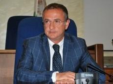 Gianpiero Fabrizi - Consigliere Frosinone