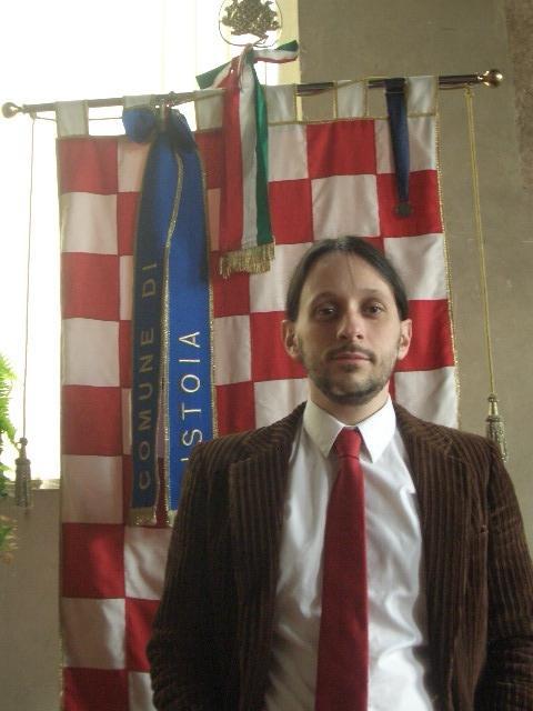 ALESSANDRO GIOVANNELLI - Consigliere Pistoia