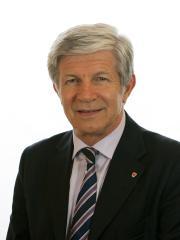 Johann Karl Berger - Senatore San Lorenzo in Banale