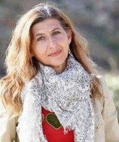 Maria Giuseppina Nicolini - Sindaco Lampedusa e Linosa - 646296