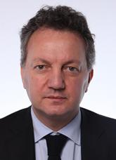 Sergio PIZZOLANTE - Deputato Crespellano