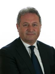 PIETRO IURLARO - Senatore Barletta