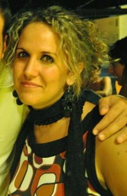 Claudia La Rocca - Consigliere Messina