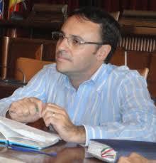 Vincenzo Figuccia - Consigliere Ragusa