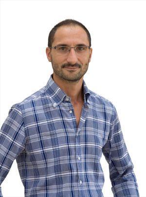 Francesco Cappello - Consigliere Palermo