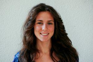 Gianina Ciancio - Consigliere Caltanissetta