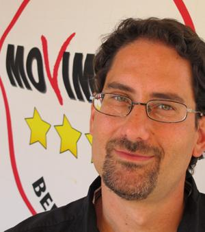 Matteo Mangiacavallo - Consigliere Caltanissetta
