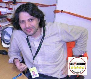 Sergio Troisi - Consigliere Caltagirone
