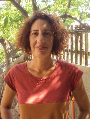Vanessa Ferreri - Consigliere Caltanissetta