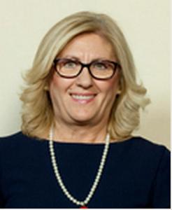 Maria Leonarda Maggio - Consigliere Palermo