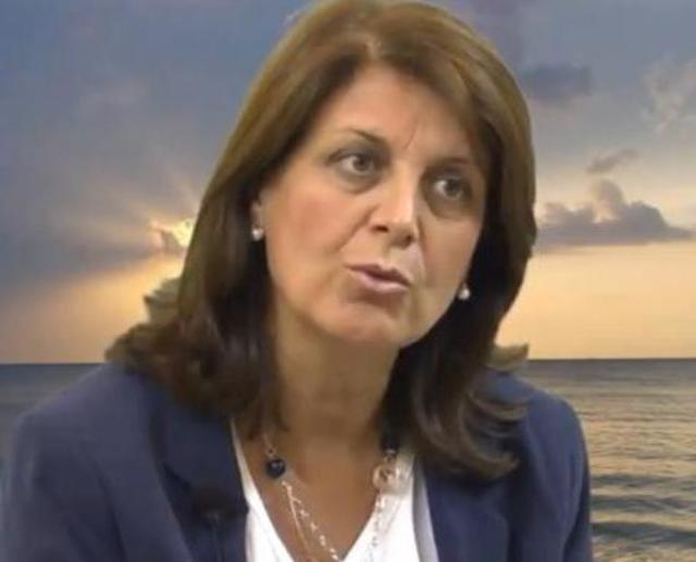 Margherita La Rocca - Consigliere Messina