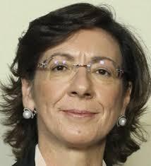 Antonella Maria Vita Milazzo - Consigliere Messina
