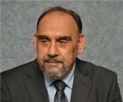 Antonio Malafarina - Consigliere Ragusa