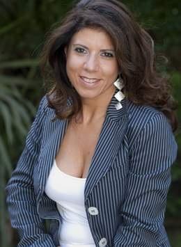 Alice Anselmo - Consigliere Caltanissetta