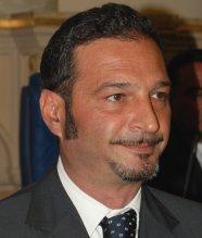 ANTONIO FAVATA - Consigliere Caltanissetta