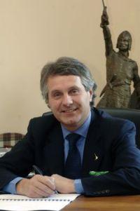LEONARDO AMBROGIO CARIONI -  Germasino