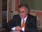 Achille Mojoli - Assessore Sport, Tempo Libero, Istruzione, Marketing Territoriale e Rapporti con la Regio Insubrica, Turismo Gravedona