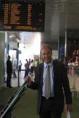 PATRIZIO TAMBINI - Assessore Bilancio e Trasporti Germasino