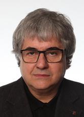 Ermete REALACCI - Presidente di commissione Ossuccio