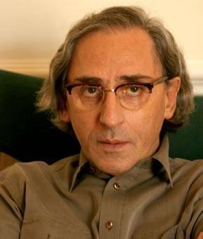 Franco Battiato - Assessore Turismo, Spettacolo e Sport Caltagirone