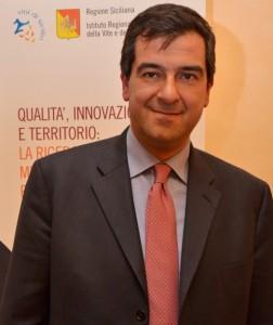 Dario Cartabellotta - Assessore Risorse agricole e alimentari Caltagirone