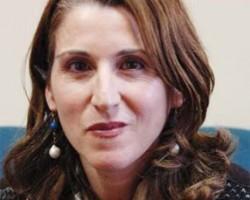 Lucia Borsellino - Assessore Salute Caltagirone