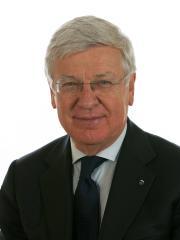 Paolo Romani - Senatore Parè
