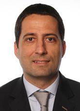 Gianluca Vacca - Deputato Teramo