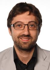 Andrea Colletti - Deputato Pescara