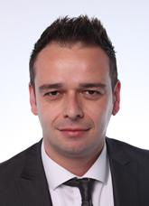Daniele Del Grosso - Deputato Pescara