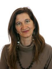 Rosetta Enza Blundo - Senatore Chieti