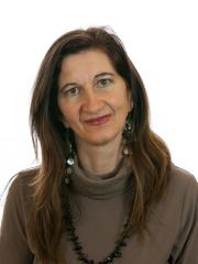 Rosetta Enza Blundo - Senatore L'Aquila
