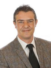 Gianluca Castaldi - Senatore L'Aquila