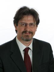 Giovanni Endrizzi - Senatore Vas