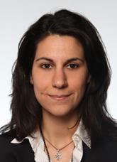Mirella Liuzzi - Deputato Potenza