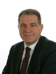 Giorgio Santini - Senatore Vas