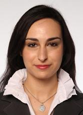 Rosanna Scopelliti - Deputato Reggio di Calabria