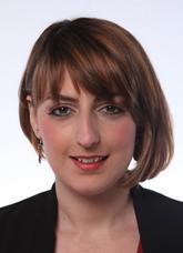 Dalila Nesci - Deputato Reggio di Calabria