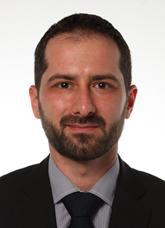Sebastiano Barbanti - Deputato Reggio di Calabria
