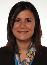 Federica Dieni - Deputato Reggio di Calabria