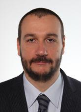 Marco Da Villa - Deputato Vas