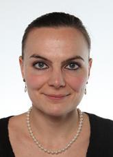 Arianna Spessotto - Deputato Vas