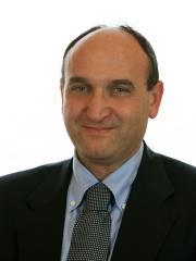 Francesco Molinari - Senatore Reggio di Calabria